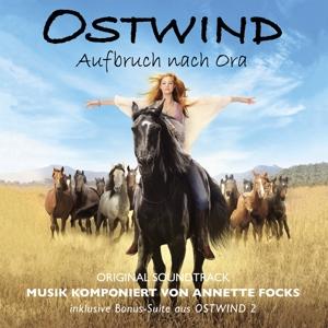 FOCKS,ANNETTE - OSTWIND 3 AUFBRUCH NACH ORA+BONUS-SUITE OSTWIND 2