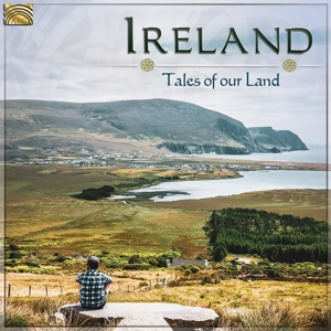 VARIOUS - IRELAND - TALES OF OUR LAND