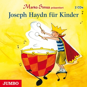 SIMSA,MARKO - JOSEPH HAYDN FÜR KINDER