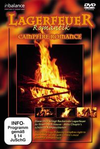 VARIOUS - LAGERFEUER ROMANTIK-CAMPFIRE ROMANCE DVD