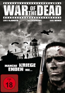 DJOKOTO/SCHWEBEL/WENER - WAR OF THE DEAD - MANCHE KRIEGE ENDEN NIE