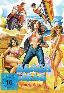 VARIOUS - BEACH GIRLS STRANDHASEN