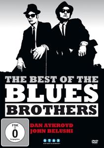 BELUSH/AYKROYD/DAVIS/BOCKRATH/ - THE BEST OF THE BLUES BROTHERS
