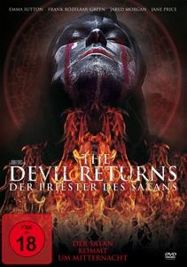 SUTTON/ROZELAAR-GREEN/MORGAN - THE DEVIL RETURNS - DER PRIESTER DES SATANS