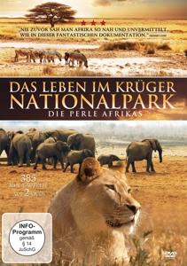 VARIOUS - DAS LEBEN IM KRÜGER NATIONALPARK - DIE PERLE AFRIK