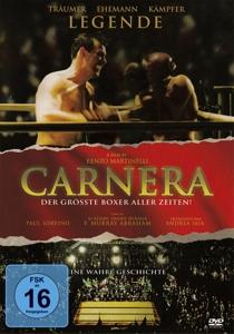 VARIOUS - CARNERA (DVD)