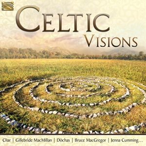 VARIOUS - CELTIC VISIONS
