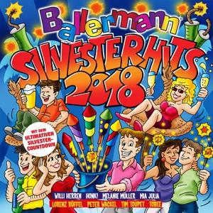 VARIOUS - BALLERMANN SILVESTERHITS 2018