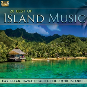 VARIOUS - 20 BEST OF ISLAND MUSIC