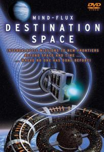 MIND-FLUX - DESTINATION SPACE