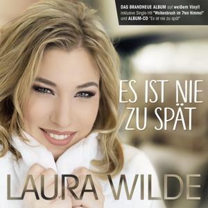 WILDE,LAURA - ES IST NIE ZU SPÄT (SPECIAL VINYL EDITION)