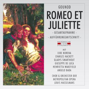 CHOR UND ORCHESTER DER METROPO - ROMEO ET JULIETTE