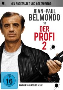 BELMONDO/AYAS/GILOT - DER PROFI 2