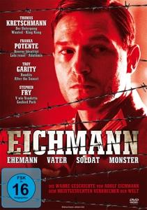KRETSCHMANN/POTENTE/FRY/GARITY - EICHMANN