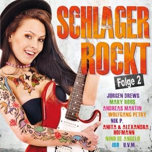 VARIOUS - SCHLAGER ROCKT - FOLGE 2