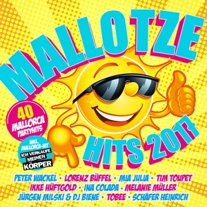 VARIOUS - MALLOTZE HITS 2017