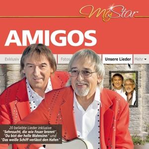 AMIGOS - MY STAR