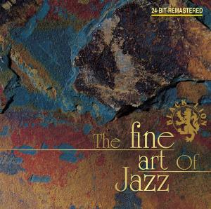 VARIOUS - THE FINE ART OF JAZZ-24BIT