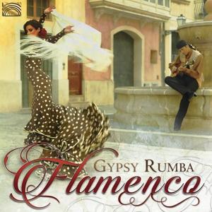 VARIOUS - GYPSY RUMBA FLAMENCO