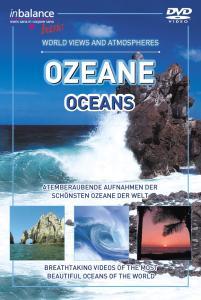 VARIOUS - OZEANE/OCEANS-DVD