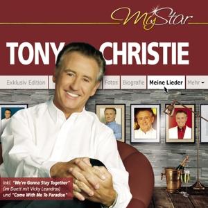 CHRISTIE,TONY - MY STAR