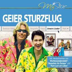 GEIER STURZFLUG - MY STAR