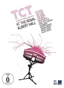 TCT - AT THE ROYAL ALBERT HALL