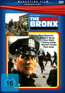 NEWMAN/ASNER/WAHL - THE BRONX - FORT APACHE