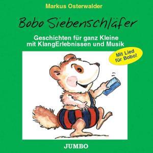 OSTERWALDER,MARKUS - BOBO SIEBENSCHLÄFER