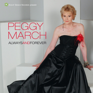 MARCH,PEGGY - ALWAYS AND FOREVER