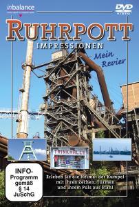 RPP - RUHRPOTT IMPRESSIONEN-DVD