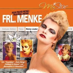FRL.MENKE - MY STAR