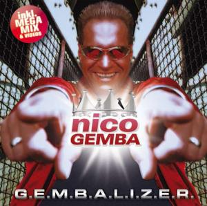 GEMBA,NICO - G.E.M.B.A.L.I.Z.E.R.