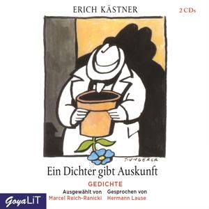 LAUSE,HERMANN - EIN DICHTER GIBT AUSKUNFT