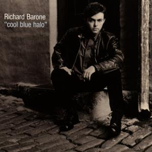 BARONE,RICHARD - COOL BLUE HALO