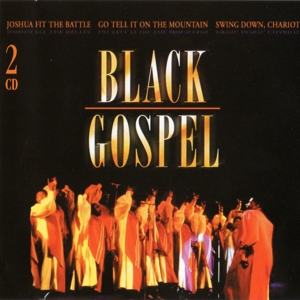 VARIOUS - BLACK GOSPEL