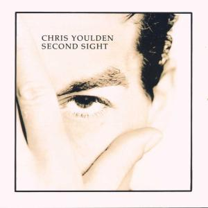 YOULDEN,CHRIS - SECOND SIGHT