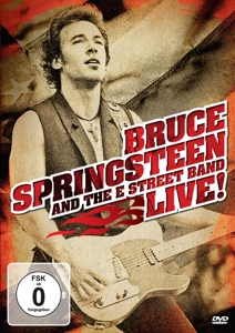 SPRINGSTEEN,BRUCE/E STREET BAN - BRUCE SPRINGSTEEN AND THE E STREET BAND LIVE!