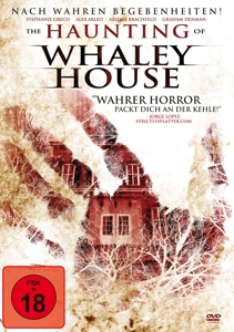 GRECO/LOWRY/DAVIS/MCNAIR - THE HAUNTING OF WHALEY HOUSE