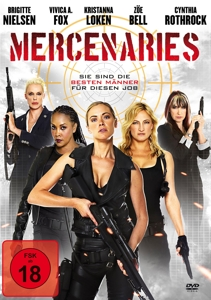 LOKEN/NIELSEN/ROTHROCK/FOX/BEL - MERCENARIES