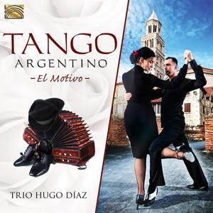 TRIO HUGO DIAZ - TANGO ARGENTINO -EL MOTIVO-
