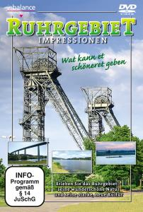 RPP - RUHRGEBIET IMPRESSIONEN-DVD