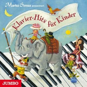SIMSA,MARKO - KLAVIER-HITS FÜR KINDER