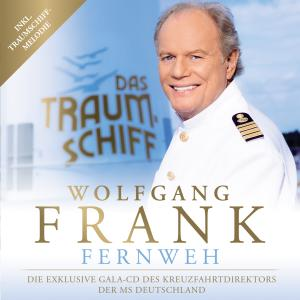 FRANK,WOLFGANG - FERNWEH