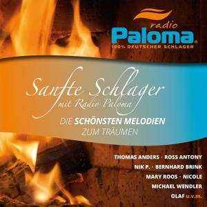 VARIOUS - SANFTE SCHLAGER MIT RADIO PALOMA