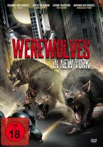 HAYSBERT/VERNON/HUDSON/RICHARD - WEREWOLVES IN NEW YORK