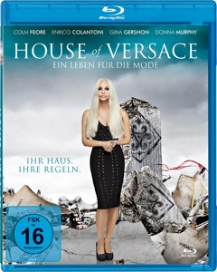 FEORE/COLANTONI/GERSHON/MURPHY - HOUSE OF VERSACE