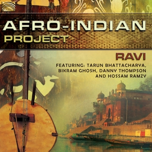 VARIOUS - AFRO-INDIAN PROJECT