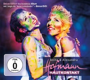 HOFMANN,ANITA & ALEXANDRA - HAUTKONTAKT (DELUXE EDITION)