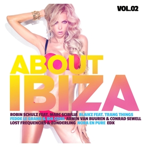 VARIOUS - ABOUT IBIZA VOL.2